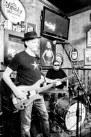 Johnny Fink and the Intrusion at Mansion Hill Tavern May 2017